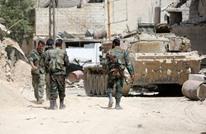 """مصادر لـ""""عربي21"""": النظام يسحب جزءا من قواته بالحسكة"""