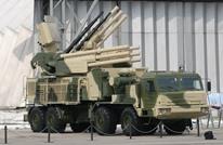 """الجيش الليبي يدمر منظومتي دفاع جوي روسية بـ""""الوطية"""" (شاهد)"""