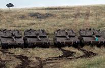 نتيجة للعدوان الأخير على غزة.. الاحتلال يطور دبابات آلية