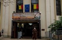 مسجدان ببلجيكا يتقدمان بشكوى ضد زعيم اليمين المتطرف
