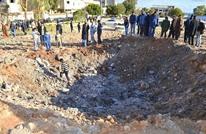 شورى درنة: طائرة إماراتية قصفت مواقعنا دون وقوع إصابات