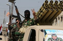 """احتواء اشتباك مسلح بين قوات شرطة و """"الحشد"""" بالعراق"""