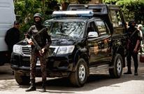 تخفيف حكم بالسجن على ضابط قتل الناشطة الصباغ بمصر