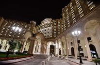 الكشف عن مكان انطلاق هجوم القصر السعودي الشهر الماضي