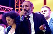 الحزب الحاكم بأرمينيا يجهض حلم المعارضة برئاسة الوزراء