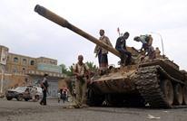 نجاة قائد عسكري يمني بتعز من كمين مسلح وإصابة مرافقيه