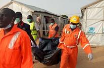 تنظيم الدولة يتبنى هجومين أوقعا عشرات القتلى في نيجيريا