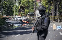 عائلة وراء استهداف 3 كنائس بإندونيسيا وتنظيم الدولة يتبنى