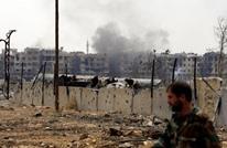 لماذا تحول مخيم اليرموك إلى ثقب أسود أمام قوات النظام؟