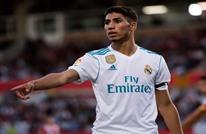 كيف يرى المغربي حكيمي مستقبله مع ريال مدريد؟