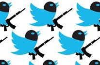 """فيديوهات """"داعش"""" تغزو حسابات المشاهير بتويتر.. من وراءها؟"""