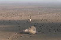 إسقاط صاروخ باليستي أطلقه الحوثيون على نجران بالسعودية