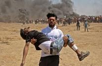 وزير الصحة يناشد العالم لوقف المجزرة الإسرائيلية في غزة