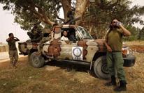 موقع تركي: أمريكا أنشأت معسكرا لتدريب قوات حفتر ببنغازي