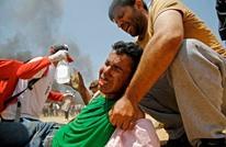 شهيدان برصاص الاحتلال يرفع حصيلة مجزرة غزة إلى 63