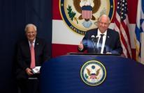 إسرائيل تطالب ترامب بخطوات إضافية عقب نقل سفارة أمريكا