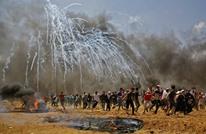 رئيس بلدية مستوطنة طالب بطرد طلاب عرب تعاطفوا مع غزة