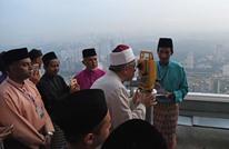 """""""الفلك الدولي"""" يحدد موعد ظهور هلال شهر رمضان"""