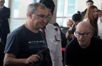 تفتيش تركي مهين للسفير الإسرائيلي بالمطار بعد طرده (شاهد)