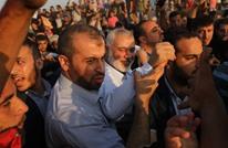 صحيفة إسرائيلية: المخابرات المصرية نقلت هذا التهديد لهنية