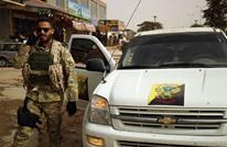قصف جوي على درنة شرق ليبيا.. وقوات حفتر تتراجع
