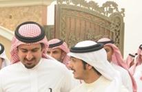 شيخ شمّر يخاطب الرياض بشأن الرشيد وتظاهرات ببغداد (شاهد)