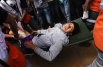 مفوض حقوق الانسان يطالب بالتحقيق بجرائم الاحتلال في غزة