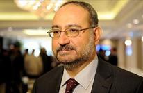 سياسيون سوريون ينتقدون حديث طعمة عن حمل الثورة للسلاح