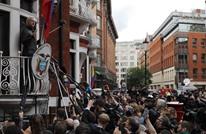 الإكوادور تلغي إجراءات الأمن الإضافية لحماية أسانج بسفارتها