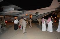 تصعيد إماراتي ضد السعودية بجزيرة سقطرى (شاهد)