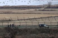 كوريا الجنوبية تتعرض لإطلاق نار من جارتها الشمالية.. وترد