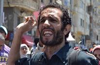 حملة للإفراج عن ناشط مصري أعيد حبسه رغم قرار إطلاقه