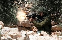 إصابات أثناء مواجهات مع جيش الاحتلال في الضفة الغربية