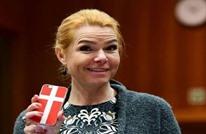 موقف مستفز لوزيرة دنماركية عن الصوم.. بماذا طالبت؟