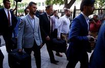"""""""العدالة والتنمية"""" يقدم قائمة مرشحيه للجنة الانتخابات التركية"""