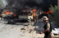 قتلى بهجومين على مفوضية الانتخابات بليبيا وتنظيم الدولة يتبنى