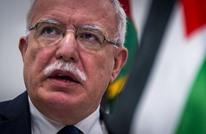ترحيب فلسطيني بقرار بلجيكا المناهض لضم الاحتلال بالضفة