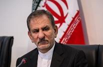 نائب رئيس إيران بسوريا الاثنين للقاء الأسد وتوقيع اتفاقيات