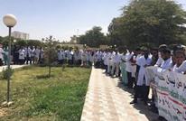 معركة بين الحكومة الموريتانية والأطباء تشل عمل المستشفيات