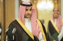 سفير السعودية بواشنطن يتبرأ من استدراجه خاشقجي لاسطنبول