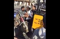 اعتداء شرطي بالمغرب على مواطن بشكل مهين يشعل التواصل (شاهد)