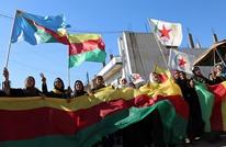VOA: واشنطن تستبعد إقامة دولة كردية في سوريا