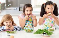 مشاهدة الأطفال إعلانات الطعام تؤدي لزيادة استهلاكهم للسعرات