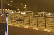 الاحتلال يطلق النار على فتاة فلسطينية في القدس (شاهد)