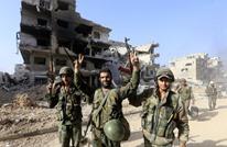 """روسيا: لا نريد سوى قوات """"سورية"""" على حدود الأردن وإسرائيل"""