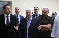 عباس يغادر المشفى بعد أكثر من أسبوع على إدخاله (شاهد)