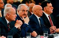 باريس تضم مؤتمرا دوليا بشأن الأزمة الليبية بمشاركة حفتر