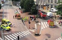 ثلاثة قتلى بينهم شرطيتان بهجوم شنه مسلح في بلجيكا