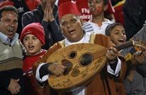 """العود.. """"سلطان"""" الموسيقى في حضرة رمضان بأنامل مصرية"""