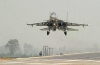 إدانة أمريكية وأوروبية لضربات نظام الأسد وروسيا شمال سوريا